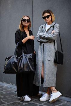 Tuesday´s inspo : maxi ( oversize ) coat | stellawantstodie