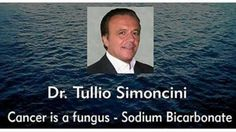 """Cancer is a fungus, called candida albicans, and it can be treated using sodium bicarbonate,"" so says Tulio Simoncini Simoncini is a former Italian oncologist in Rome who developed a theory that all cancer is caused exclusively by a fungus..."