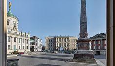 Das neue Museum Barberini in Potsdam