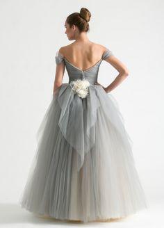 Sareh Nouri 2014 Fall Bridal Collection