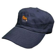 Charlee Luck Navy Hat