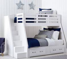 Ao projetar o quarto das crianças tenha em mente que este ambiente deve atender às necessidades de seus ocupantes, ou seja, deve ser seguro...