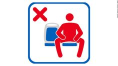 'Manspreading' is now a no-no on Madrid's public buses - CNN.com