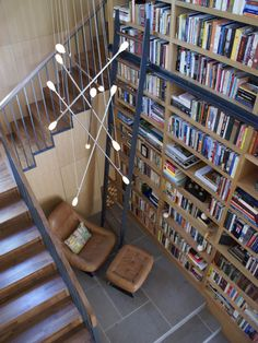 Library Design, Pictures, Remodel, Decor and Ideas - page 8  http://www.houzz.com/library/p/56