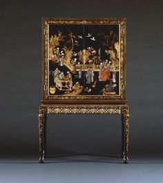 Chinese style chinese and black sideboard on pinterest for Oriental furniture and accessories