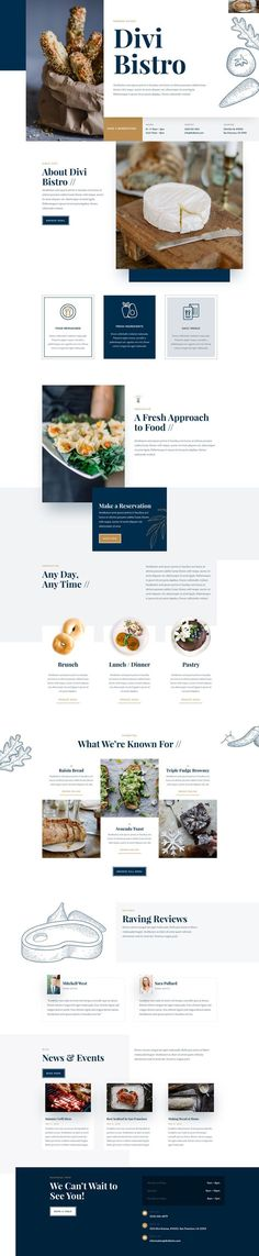 Free layout for Divi - the best wordpress theme in the world. Clean and Elegant Wordpress Theme Design Inspiration Clean Web Design, Free Web Design, Design Ios, Web Design Trends, Modern Web Design, Design Websites, Interface Design, User Interface, Wordpress Theme Design