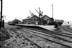 Disused Stations: Tilbury Marine Station