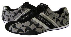 Coach Tennis Worn A Handful Of Times But In Good Conditionquestions?Price Always Negotiablemake An Offer!Check Out My Closet For Coach Tennis Shoes, Coach Sneakers, Suede Sneakers, Coach Shoes, Guess Shoes, Me Too Shoes, Tennis Wear, Walk In My Shoes, Types Of Shoes