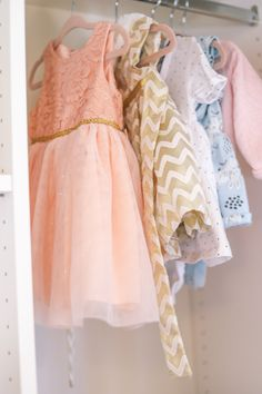 Baby girl nursery ideas + Why you need to prewash baby clothes + the best laundry detergent for babies + how to save money on Dreft detergent #ad | Orlando, Florida mom blogger Ashley Brooke Nicholas | mommy and me, baby girl, mom tips, new mom, pregnant, how to prepare for a baby, baby nursery ideas, laundry tips #babygirl #baby #newmom #mommyandme #pregnant #nursery #newborn #pregnancy