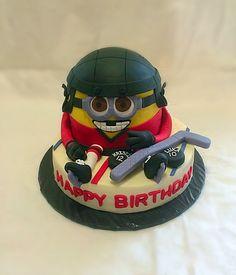 Doggie Birthday Cake Toronto