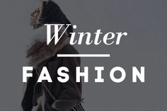 84a2111c Winter Fashion Winter Season, Fall Winter, Autumn Winter Fashion, Winter  Wear, Winter