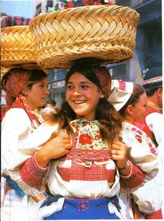Costume of Zagrebačko Prigorje, Croatia