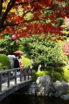 Hanahata Memorial Garden