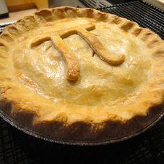National Pi Day #campbellsorchards
