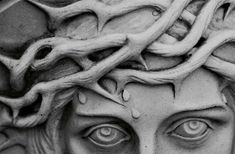 Eyes of the sculptor | The North Realm