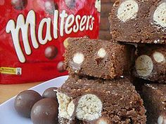 No bake Malteser Cake from www.thecakerecipe.co.uk