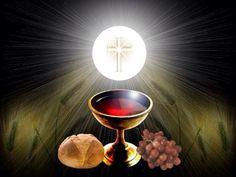 Sea por siempre bendito y alabado, Jesús Sacramentado