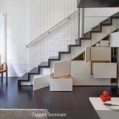 **Hell, gemütlich, hochfunktional –ein New Yorker Architekturbüro verwandelte ein unbehagliches Mini-Apartment auf der Upper West Side zum idealen Micro…