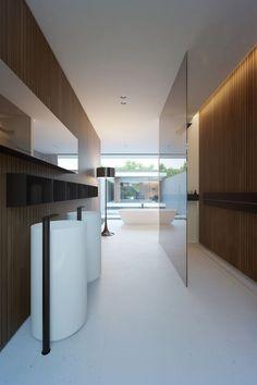 Piano house: