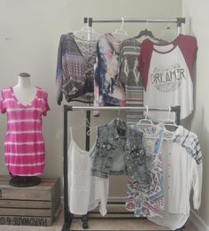 Women's Trendy Clothing Lot Collection Bundle Size Small Vest Shirts Sweater | eBay