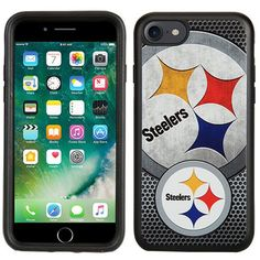 Pittsburgh Steelers iPhone 7 Rugged Case - $24.99