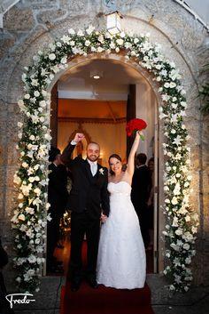 Cerimoniale Flávia Cavaliere: Casamento de Bianca e Eduardo
