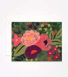 Rifle Paper Co. - Vintage Blossoms Set