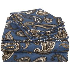 http://www.wayfair.com/Simple-Luxury-Paisley-and-Solid-Flannel-Cotton-Sheet-Set-HCY2555-HCY2555.html