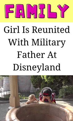 Kids And Parenting, Disneyland, Rare Videos, Father, Facts, Project 3, Life Hacks, Jokes, Military