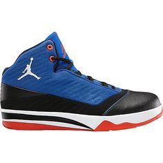 Jordan B'MO Basketball Shoe #kicks