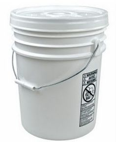 Store charcoal in 5 gallon buckets. 1 Bag of Charcoal Briquettes will make it possible for you to cook 1 Meal a Day for a whole month. It's a great storage item to have on hand. Add a couple bottles of starter fluid and you're good to go!