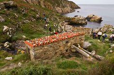De Razo a Malpica   Roteiros galegos