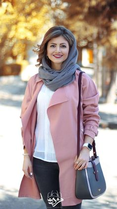 persian girl style | iranian women fashion – www.aroosiman.ir Iranian Women Fashion, Muslim Fashion, Hijab Fashion, Fashion Dresses, Fashion Couple, Girl Fashion, Fashion Looks, Womens Fashion, Fashion Design