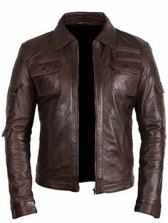 Vipzi Men's Fashion Real Lambskin Leather stylish Moto Jacket All Size Lambskin Leather Jacket, Leather Men, Real Leather, Leather Jackets, Stylish Jackets, Men's Coats And Jackets, Wolverine Logan, Unisex, Mens Fashion