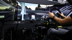 Project Cars on Vesaro Extreme Pro