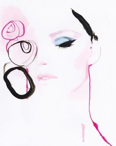 Portfolio Overview — David Downton — Serlin Associates