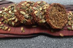 Clean Recipes, Healthy Recipes, Gluten Free Buns, Good Food, Yummy Food, Protein Snacks, Healthy Baking, Dairy Free, Brunch
