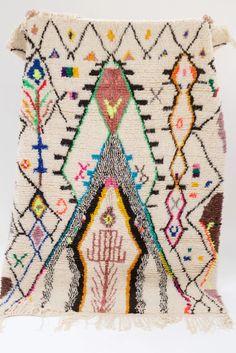 They can also be hung on walls. Authentic vintage rugs that make a warm statement. Leather Poof, Style Boho, Carpet Cleaning Company, Berber Carpet, Rugs On Carpet, Carpets, Wool Carpet, Shaw Carpet, Tatoo