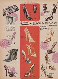 Frederick's of Hollywood catalog, Christmas 1964.