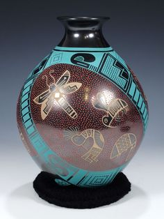 Ortiz Pottery | by Macaria Ortiz & Gerardo Pedragon Ortiz