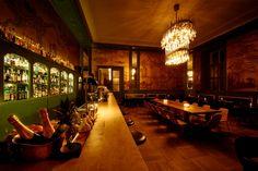 Goldene Bar, Munich