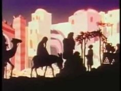 """The Star of Bethlehem """"Der Stern von Bethlehem"""" (original title)This is a version of the silent German animated film with sound added. Loreena Mckennitt, Star Of Bethlehem, Animation Film, German, Films, Movies, Movie Posters, Nativity, Art"""