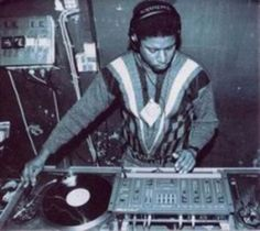 RIP Frankie Knuckles - the Godfather of House Music