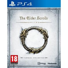 The Elder Scrolls Online Tamriel Unlimited PS4 Game   http://gamesactions.com shares #new #latest #videogames #games for #pc #psp #ps3 #wii #xbox #nintendo #3ds