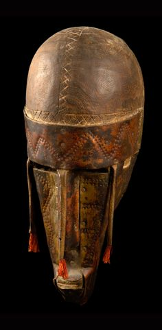 "Africa | ""Kore"" mask from the Marka people of Mali 