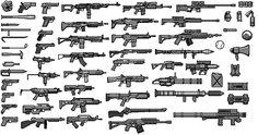 weapons - Cerca con Google