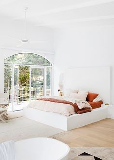 House Tour :: Modern Mediterranean with Millennial Style - coco kelley coco kelley