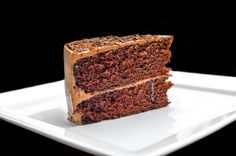 Crazy Cake - popular during the Great Depression, this cake is famous for achieving a rich and moist texture without any eggs or butter!