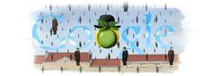 雷內馬格利特 110 歲誕辰 - 由雷內馬格利特繼承人/紐約 ARS 提供 René Magritte's 110th Birthday - Courtesy of Succession René Magritte  / ARS, NY