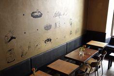 Restaurant  Bar  www.nageundsauge.de/ Mo-Sa: 17.15 - 1.00 Uhr. Sonn- und Feiertage: 17.15 - 24.00 Uhr.
